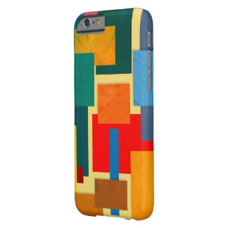 #938 CAPA BARELY THERE PARA iPhone 6
