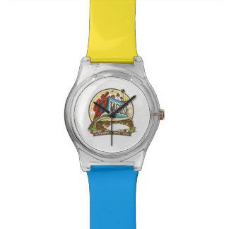 95th St. Relógio de pulso do Taco
