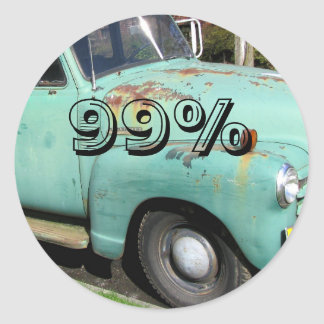 99% ADESIVOS EM FORMATO REDONDOS