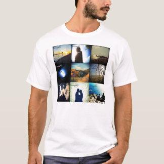 9 photos camiseta