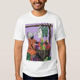 9 puramente holísticos tshirts