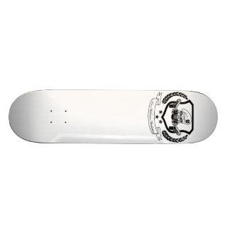 9Malicious Mindstatez (9MM) - skate