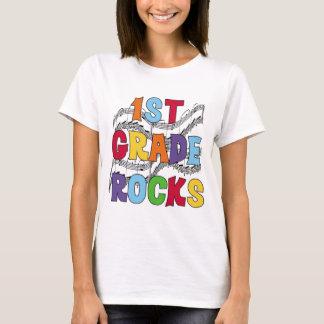 A ?a categoria multicolorido balança o camiseta e