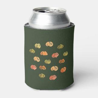 A abóbora pode refrigerador