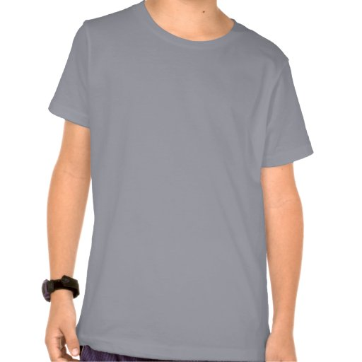 A academia de Tucker - batidas Camiseta