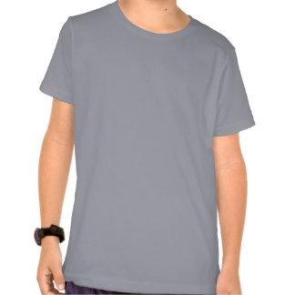 A academia de Tucker - guitarra Camiseta