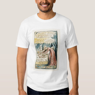 """A amargura infantil"", chapeia 39 (Bentley 48) Camisetas"