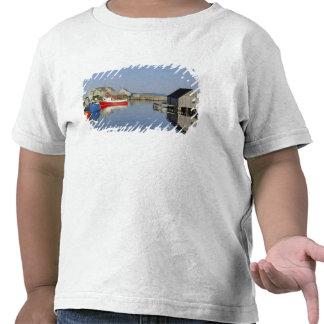 A angra de Peggy, Nova Escócia, Canadá Tshirt