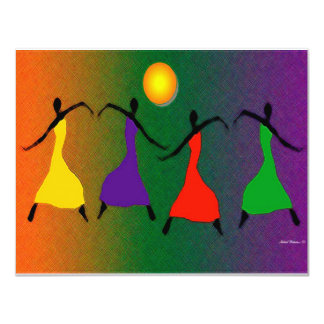 A arte da dança