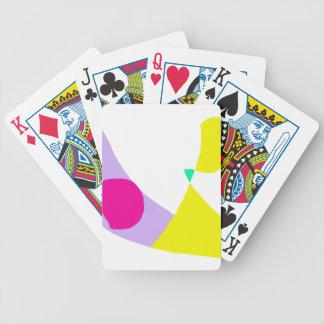 A banana roxa baralhos para poker
