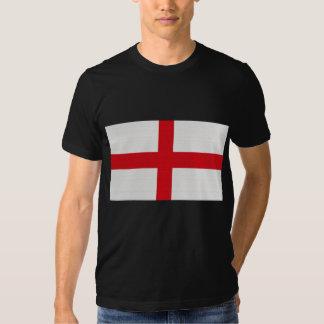 A bandeira de Inglaterra Tshirt