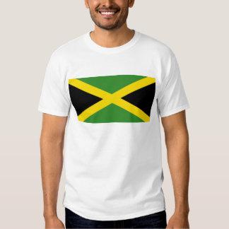 A bandeira de Jamaica T-shirt