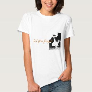 A Básico Palhaço Logotipo da senhora Tshirts