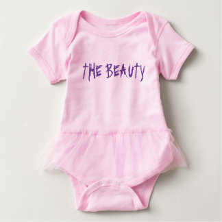 a beleza body para bebê