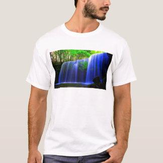 a beleza do fluxo camiseta