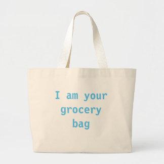 A bolsa de compra