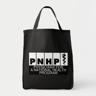 A bolsa de compra de PNHP