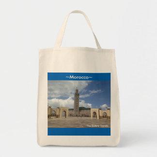 A bolsa de compra do viagem