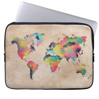 """A bolsa de laptop 13"""" do neopreno capa de notebook"""
