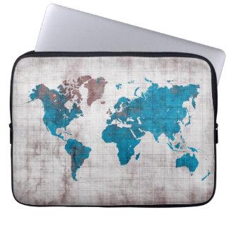 """A bolsa de laptop 13"""" do neopreno sleeve para notebook"""