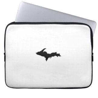 A bolsa de laptop bolsas e capas de notebook