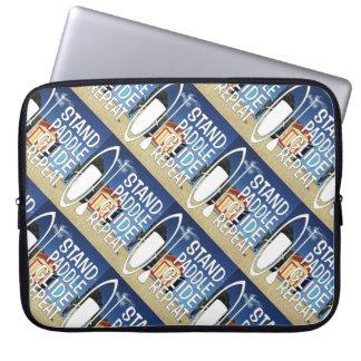 A bolsa de laptop capa de computador notebook