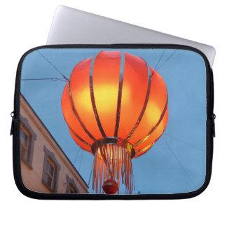 A bolsa de laptop chinesa do neopreno da lanterna capa para notebook