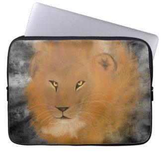 A bolsa de laptop de Leo Bolsas E Capas Para Computadores