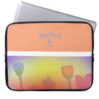 A bolsa de laptop do neopreno 15 polegadas capas de computadores notebooks