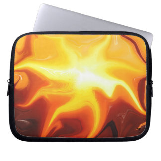 A bolsa de laptop do neopreno D01 10 polegadas Capa Para Computador