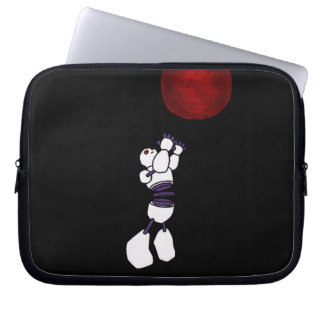 A bolsa de laptop do neopreno do robô de Construct Capas Para Notebook