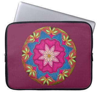 A bolsa de laptop feita sob encomenda bolsa e capa de notebook