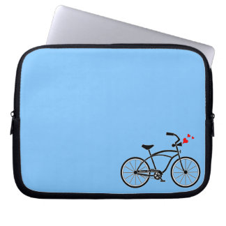 A bolsa de laptop grande de Rebecca Capa Para Computador