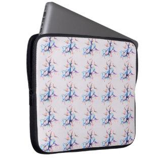 A bolsa de laptop ideal da árvore capas para computadores