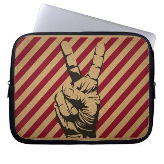 A bolsa de laptop impressionante do neopreno 10 capas de computadores notebooks