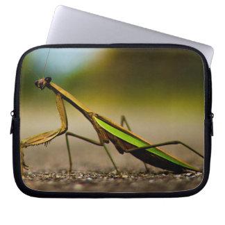 A bolsa de laptop nova do gafanhoto capas para notebook