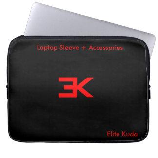 A bolsa de laptop V1 13In. de EK (elite Kuda) Capas De Computadores Notebooks