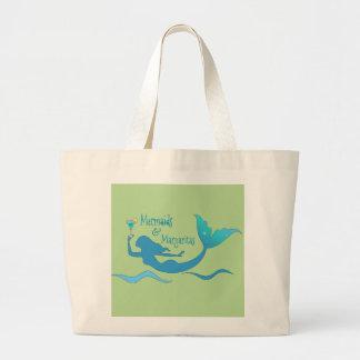 A bolsa de praia/bolsas