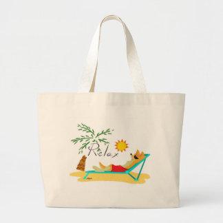 A bolsa de praia de AussieTracks