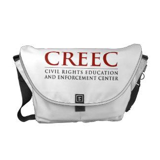 A bolsa mensageiro de CREEC