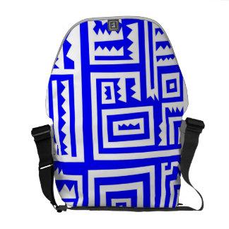 """A bolsa mensageiro de """"Mesquita"""""""
