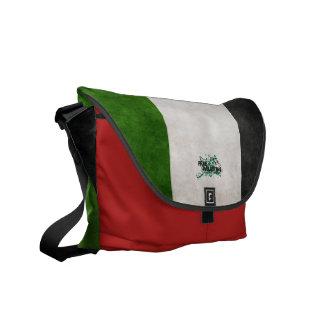 A bolsa mensageiro livre de Palestina
