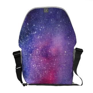 A bolsa mensageiro ultravioleta da galáxia