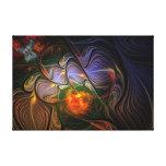 A borboleta sonha a coleção #15 impressão em tela canvas