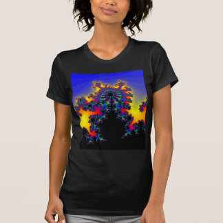 A borda do Fractal: Camiseta