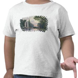 A caminhada crepuscular tshirt