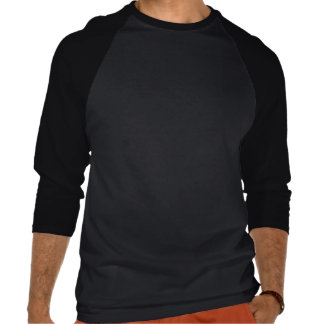 A camisa 2011 do estilo do anfitrião do molde de tshirts