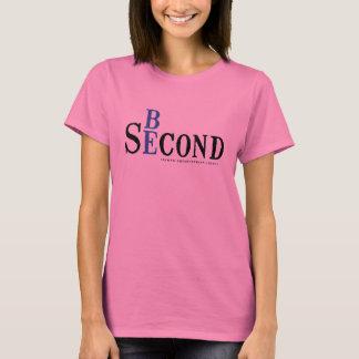 A camisa cor-de-rosa das mulheres