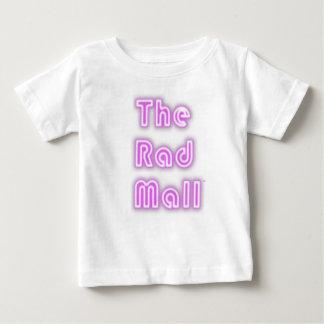 A camisa da alameda do Rad (meninas da criança)