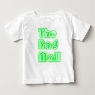 A camisa da alameda do Rad (meninos da criança)